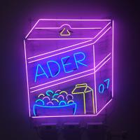 復古與趣味的魅力品牌,讓你先看完展再決定要不要買單,ADER error就是這麼大方。